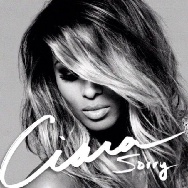 Ciara - Livin' It Up (piesa noua)