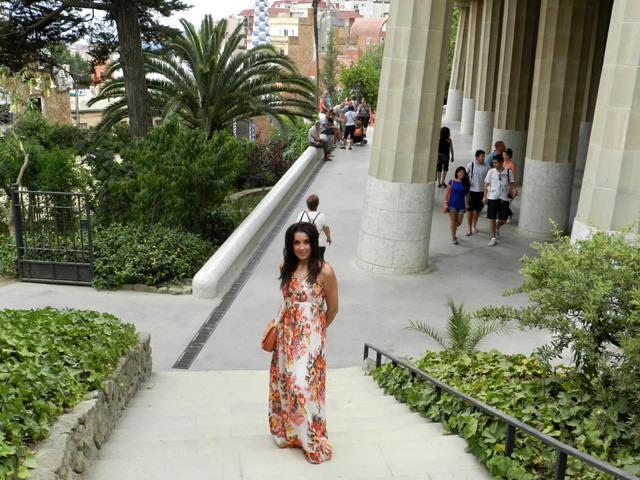 poze Nico in Spania