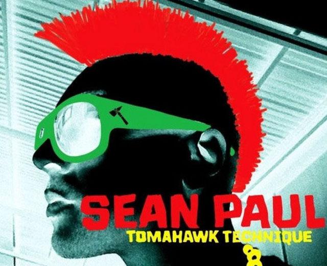 Sean Paul - How Deep Is Your Love ft. Kelly Rowland (videoclip cu versuri)