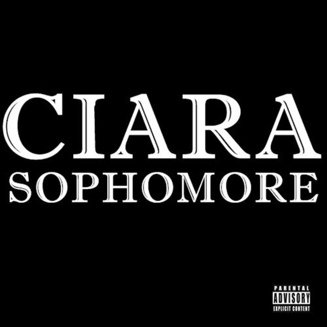 Ciara - Sophomore (single nou)