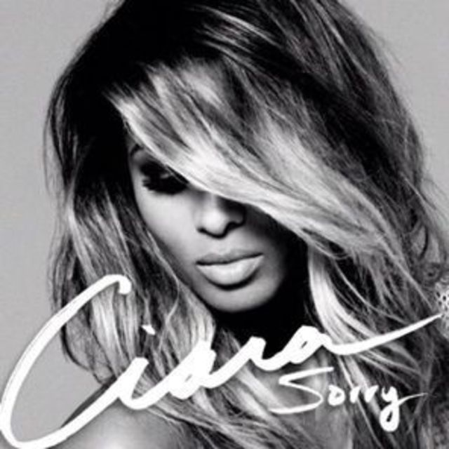 Ciara - Sorry (teaser videoclip)
