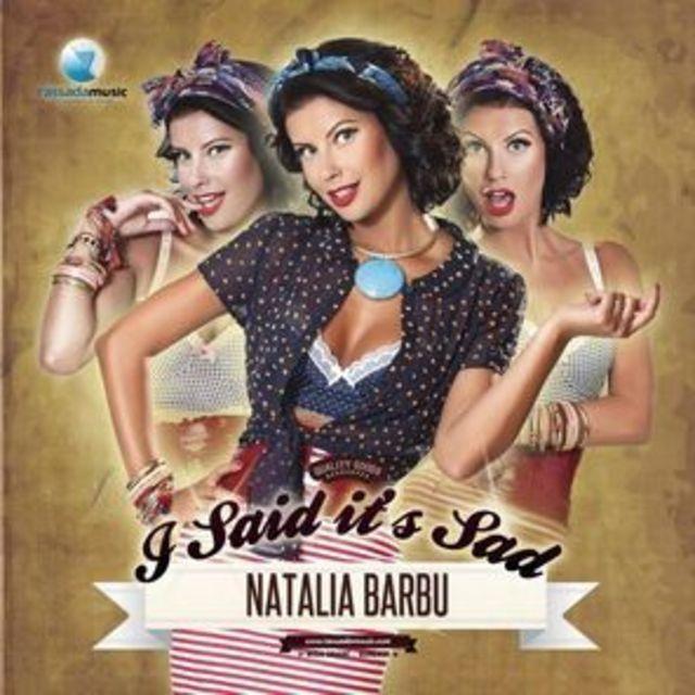 Natalia Barbu, invitata la Neata cu Razvan si Dani (video)