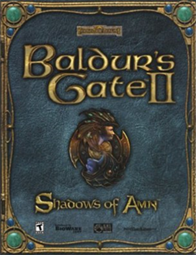Who is the best archer in Baldurs Gate? - Page 2