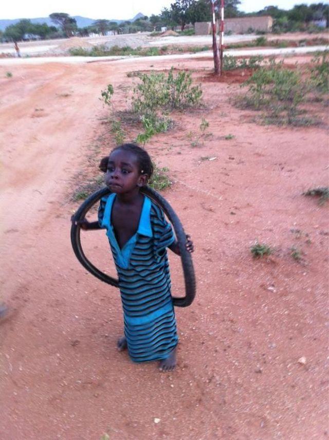 Delia - Africana