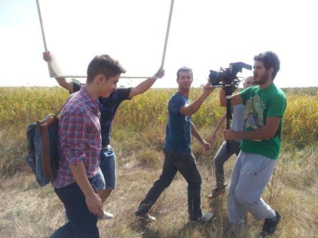 "Andrei Leonte lanseaza clipul ""Te iubesc cat 2"" (poze filmari)"