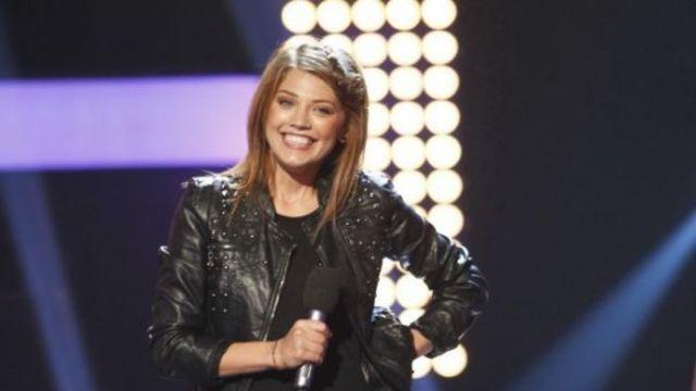 Vocea Romaniei: Cine este Loredana Ciobotaru, concurenta care l-a innebuit pe Smiley? (poze, video)