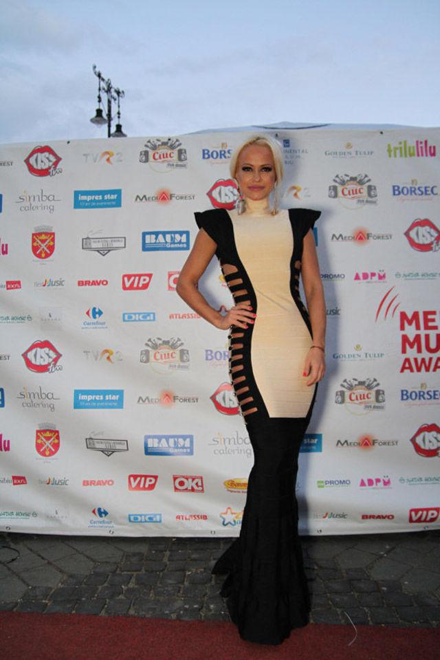 Poze Media Music Awards