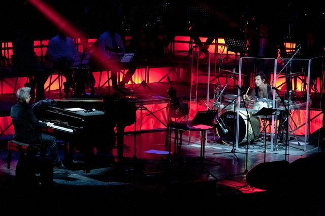 Poze concert Havasi