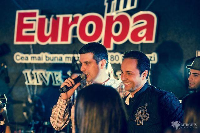Andra la Europa FM