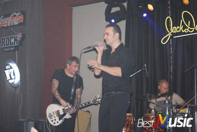 Poze Directia 5 in Hard Rock Cafe