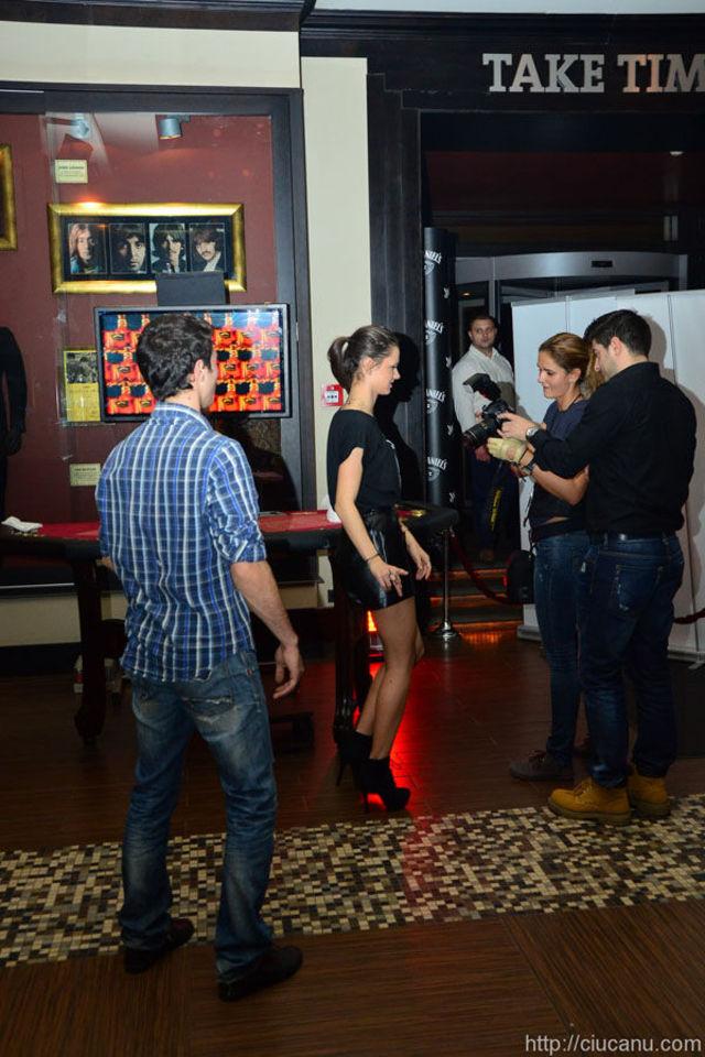 Poze Public Concert Smiley in Hard Rock Cafe