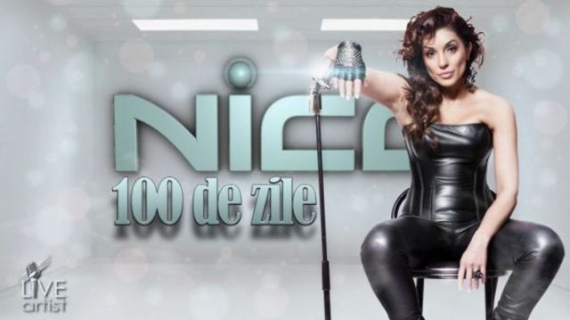 Nico lanseaza 100 de zile (single nou)