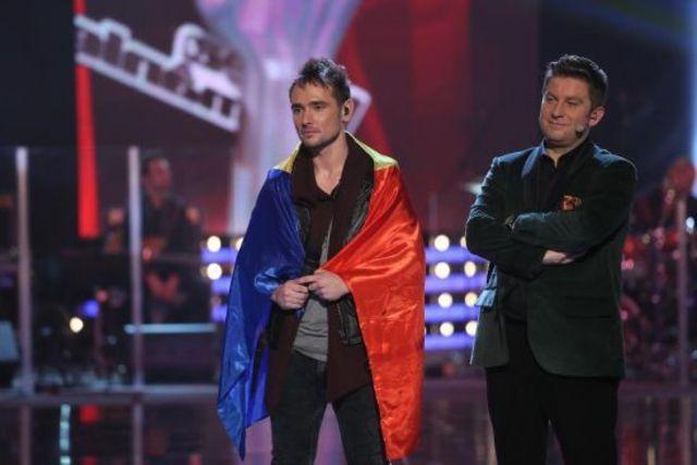 Vocea Romaniei: vezi prestatiile din al doilea live si cine pleaca acasa (video)