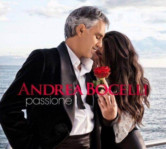 Andrea Bocelli colaboreaza cu J Lo si Nelly Furtado