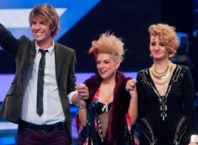 X Factor - finala: vezi prestatiile concurentilor (video)