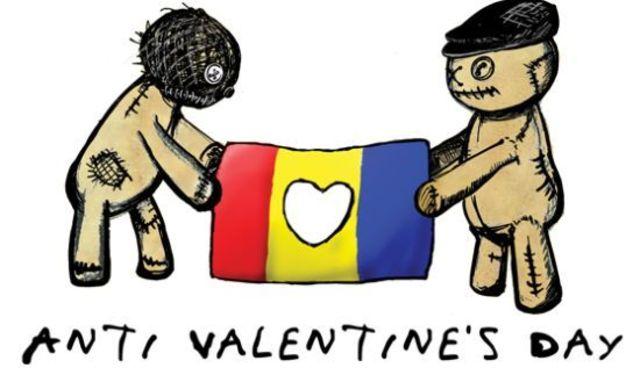 Tapinarii anunta albumul 'Vis Romanesc' si datele turneului Anti-Valentine's Day