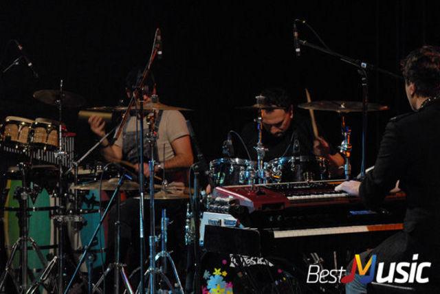 Poze concert Directia5  Valentine''s Love Story  la TNB