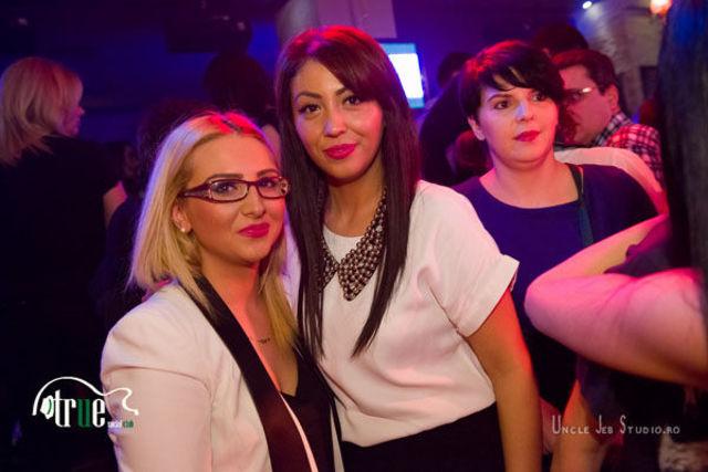 Poze concert Smiley in True Club
