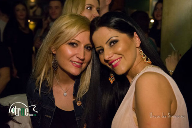 Poze concert Smiley in True Club