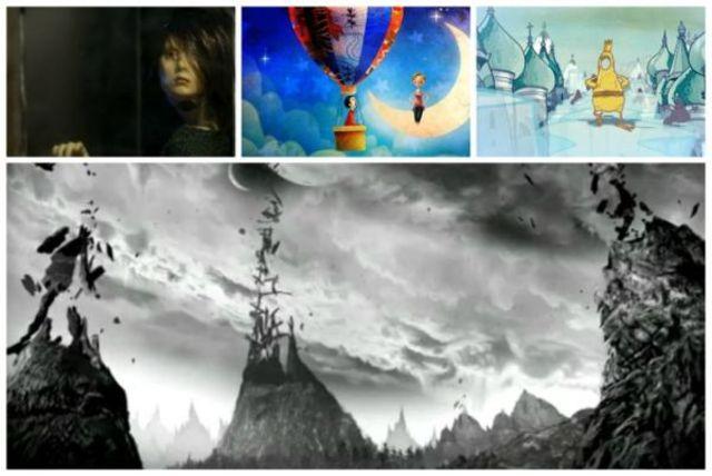 25 de videoclipuri animate pe care trebuie sa le vezi (partea a doua)