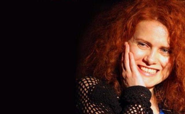 Pe 2 martie, haideti la cantec, povesti si ceai cu Maria Raducanu la Teatrul de Sufragerie!