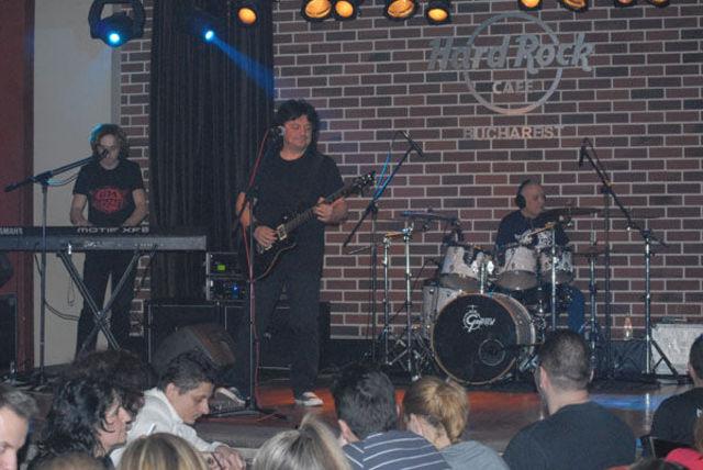 Poze Compact Hard Rock Cafe