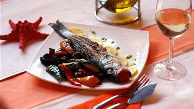 Restaurante pescaresti in Bucuresti