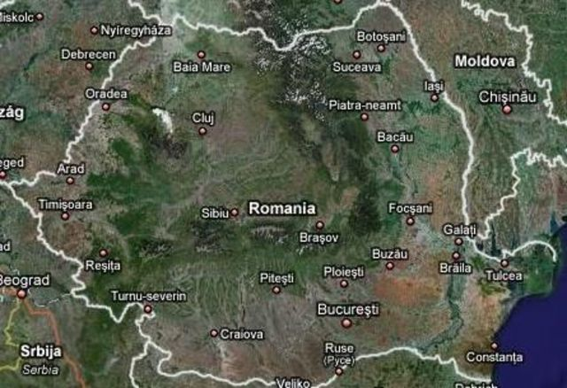 Orase romanesti care au cucerit industria muzicala