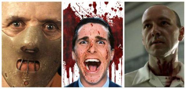 Personaje psihopate in filme (partea a doua)