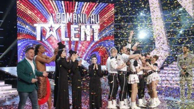 Romanii au Talent: cunoaste-i pe cei 15 finalisti si voteaza-ti preferatul (video)