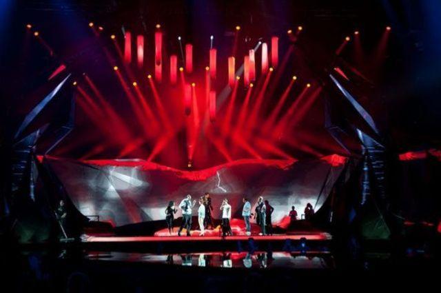 Eurovision 2013: vezi a doua repetitie a lui Cezar Ouatu (video)