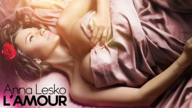 Anna Lesko - L'Amour (single nou)