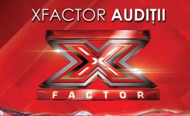 X Factor, sezonul 3: incep preselectiile!