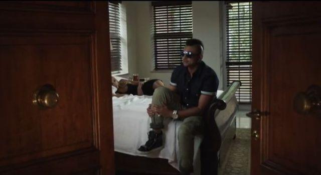 Sean Paul - Other Side of Love (videoclip nou)