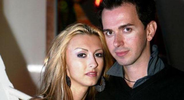 Andreea Balan si Keo se casatoresc?