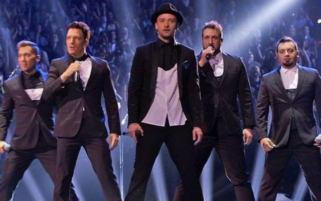MTV VMA 2013: cele mai tari live-uri (video)