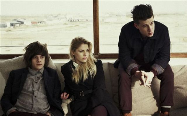 Albumul de debut London Grammar - If You Wait, disponibil la streaming (audio)