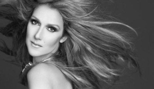 Celine Dion - Loved Me Back To Life (single nou)