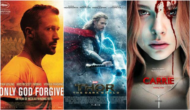 Toamna 2013: cele mai asteptate filme