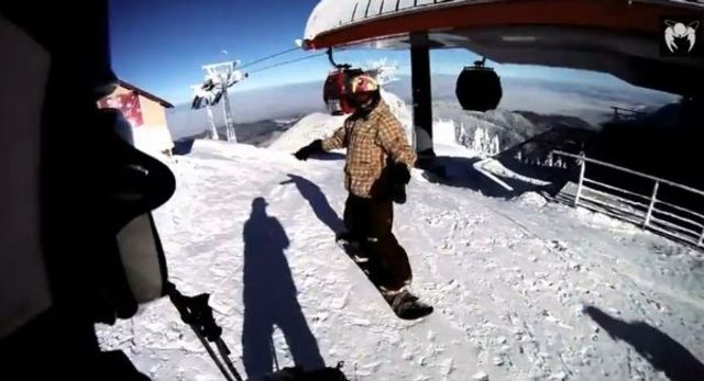 raku feat. Dragonu' & DJ Hefe - reale (videoclip)