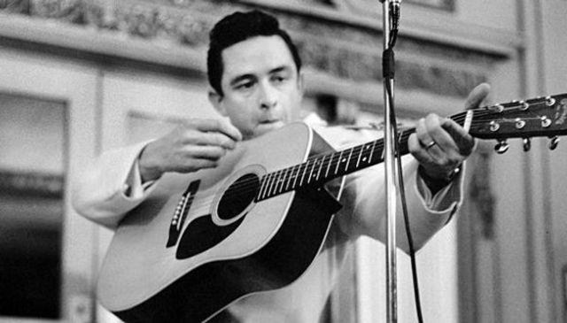10 lucruri pe care nu le stiai despre Johnny Cash