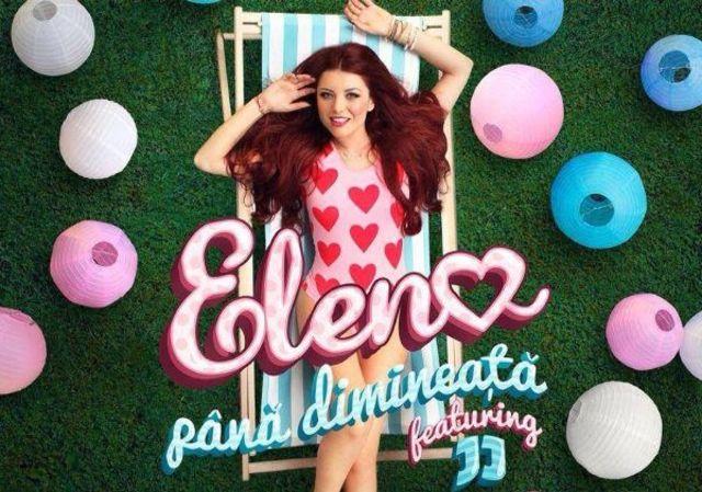Elena Gheorghe feat. JJ - Pana dimineata (teaser videoclip)