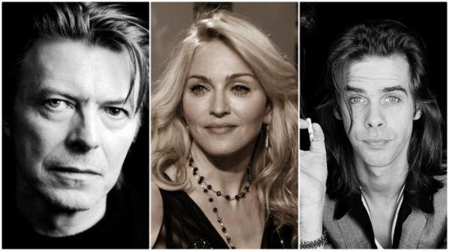 Cantareti celebri deveniti scenaristi, producatori sau regizori de film