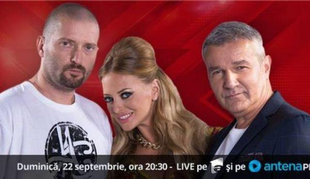 Noul sezon X Factor incepe duminica!