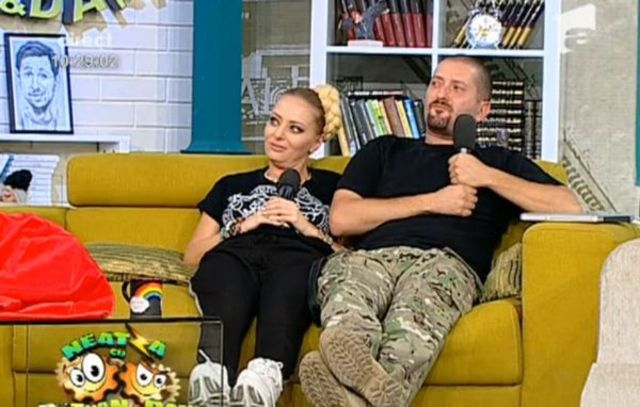X Factor: Delia si Cheloo, invitati la Neata (video)