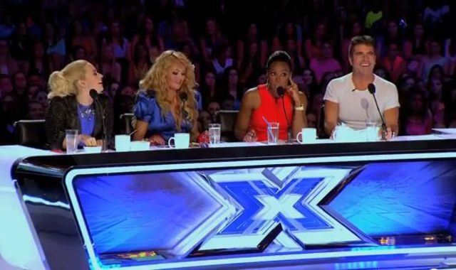X Factor SUA 2013 - auditii esuate (video)