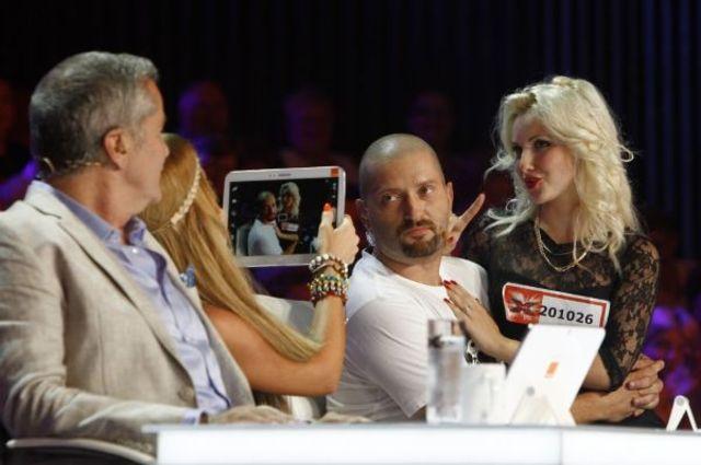 X Factor - sezon 3, ep.2: cele mai tari momente (video)