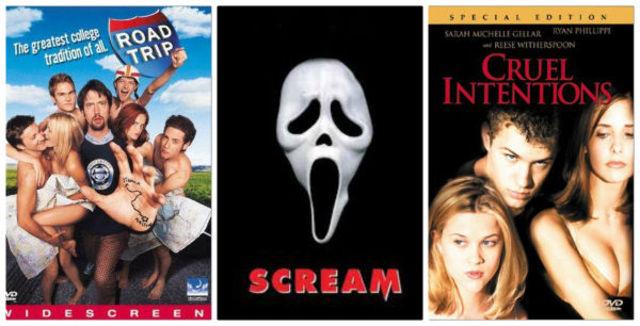 10 filme de vazut in studentie