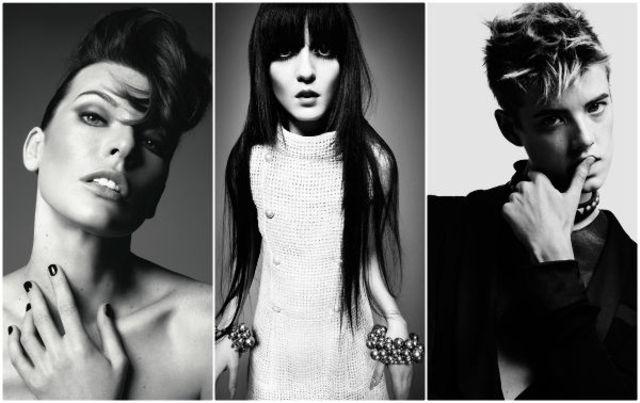 10 modele care canta surprinzator de bine