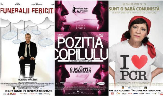 Filme romanesti din 2013 pe care trebuie sa le vezi